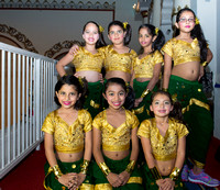 Arya Diwali Party 2014 & Dance-121