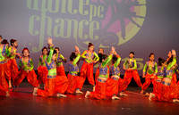 Dance Pe Chance 2015 Competition-11