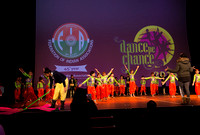 Dance Pe Chance 2015 Competition-7