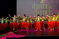 Dance Pe Chance 2015 Competition-12