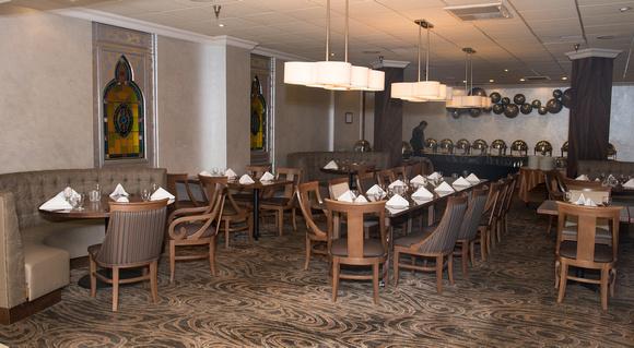 The Pind Restaurant Kingston NJ 34